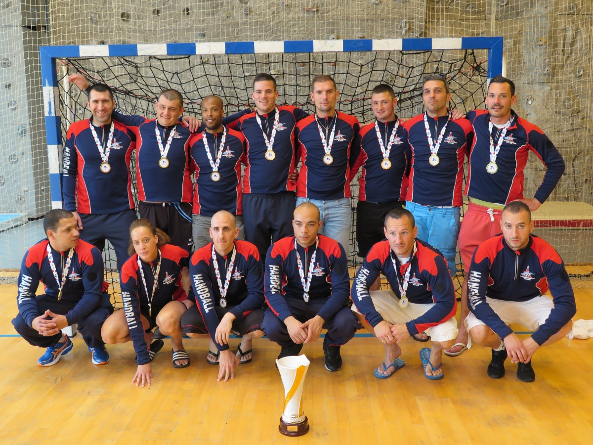 Championnat de France FCD de handball