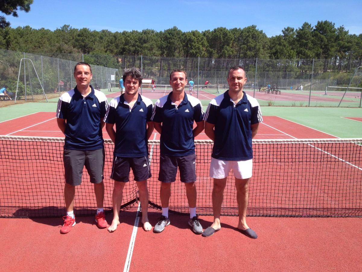 Championnat de France FCD de tennis