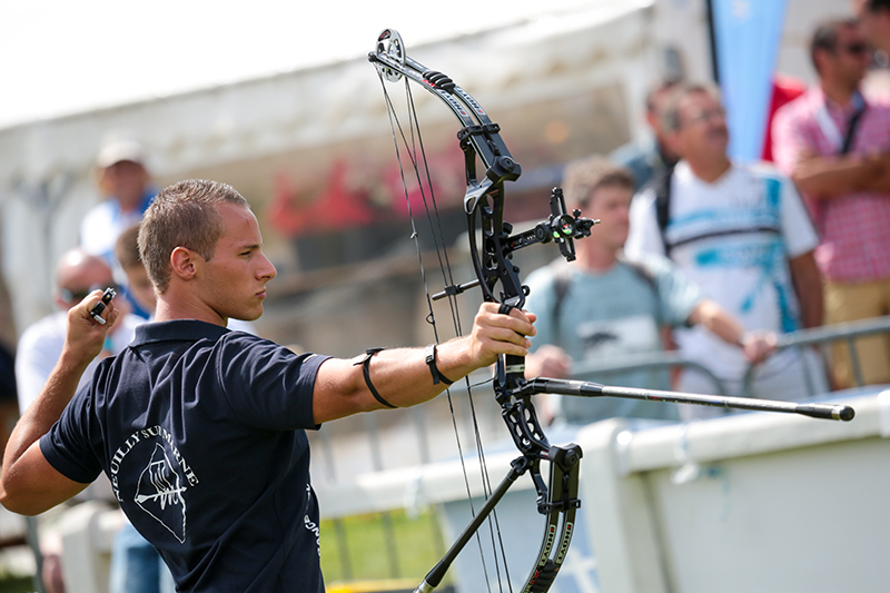 Championnat de France de tir à l'arc