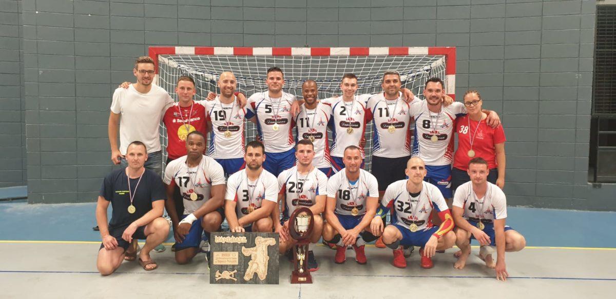 Section Handball