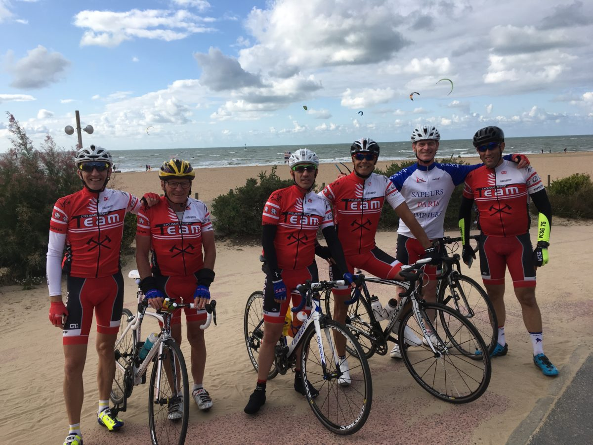 Section Cyclisme